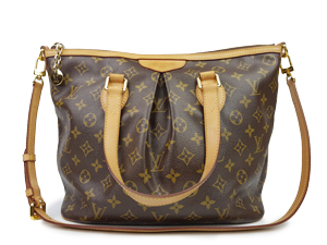 SOLD OUT Louis Vuitton Monogram Palermo PM