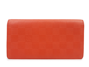 Louis Vuitton Damier Infini Brazza Wallet