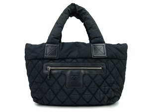 SOLD OUT Chanel Reversible Cocoon Tote