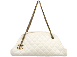 Chanel Just Mademoiselle Bag