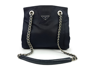 SOLD OUT Prada Nylon Shoulder Bag