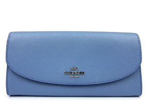 Coach Slim Envelope Wallet F54009
