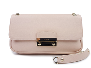 Furla Julia Small Pochette Crossbody Bag