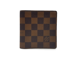 SOLD OUT Louis Vuitton Damier Ebene Wallet