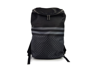 SOLD OUT Gucci Nylon Diamante Backpack