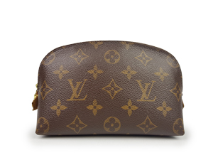 SOLD OUT Louis Vuitton Monogram Cosmetic Pouch