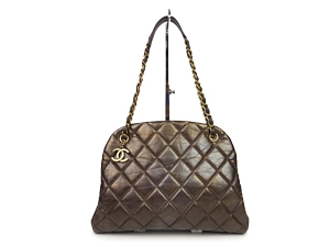 Chanel Mademoiselle Tote WGH