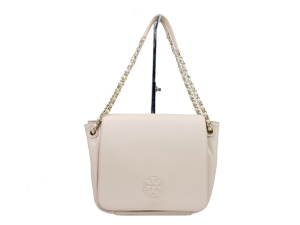 Tory Burch Bombe Small Flap Shoulder Bag