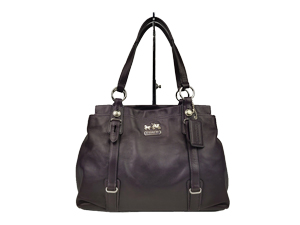 Coach Madison Mia Tote 15409