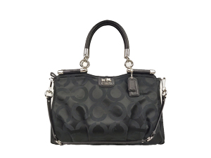 Coach Madison Op Art 21123
