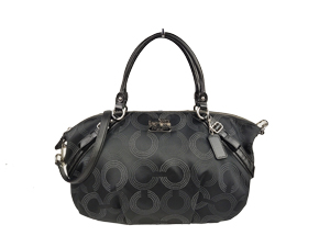 Coach Madison Dot Opal Sophia Satchel 16260