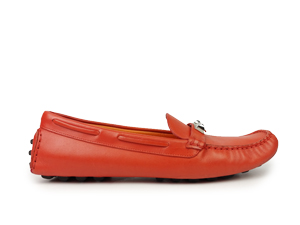 Hermes Irving Loafers