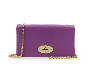 Mulberry Bayswater Clutch Wallet