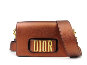 Christian Dior Evolution Flap Bag
