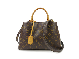 SOLD OUT Louis Vuitton Monogram Montaigne BB