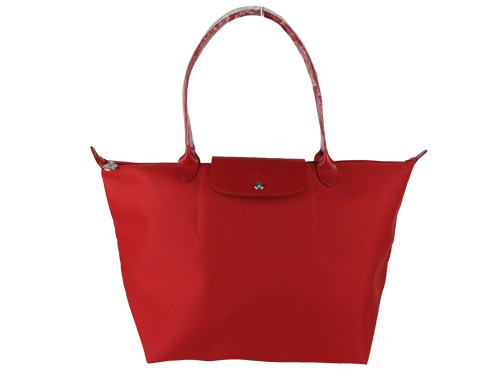 BRAND NEW Longchamp Planetes Tote Bag Long Handle - Large