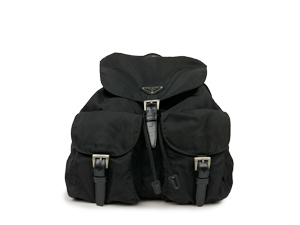 SOLD OUT Prada Nylon Backpack