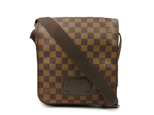 Louis Vuitton Damier Ebene Brooklyn