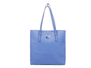 Michael Kors Saffiano Leather Tote Bag