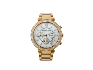Michael Kors Parker Watch MK5491
