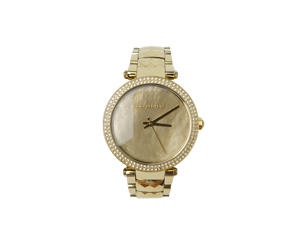 Michael Kors Parker Gold Tone Watch MK6425