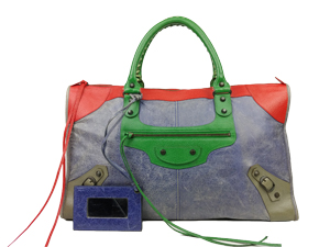Balenciaga Classic City XL Handbag