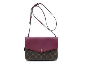 Louis Vuitton Aurore Monogram Twinset