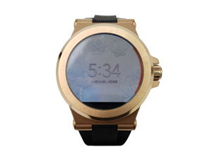 Michael Kors Access Touch Screen Smart Watch MKT5010