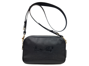 Coach Black Jes Crossbody Bag F75818