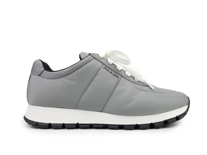 Prada Nylon Low Top Sneaker 3E6386