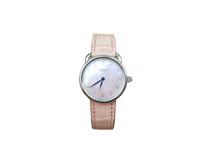 Hermes Arceau Ladies Watch